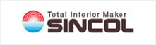 Total interrior Maker SINCOL
